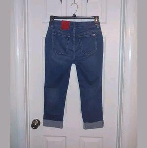 Jennifer Lopez Jeans - Jennifer Lopez Capri Jeans Womens Size 8